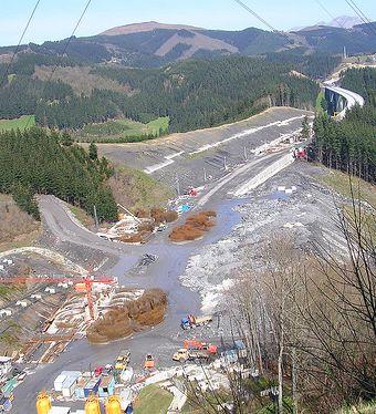 Impacto del Tren de Alta Velocidad en el medio ambiente