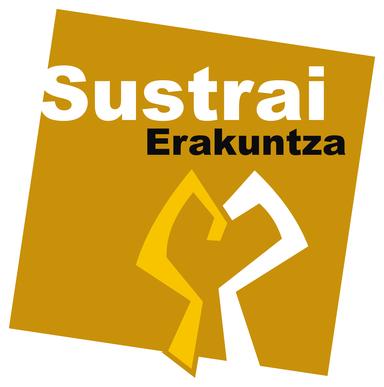 Logo Sustrai Erakuntza